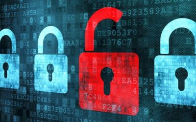 Enterprise Security: 10 Simple Steps to Prevent a Data Breach